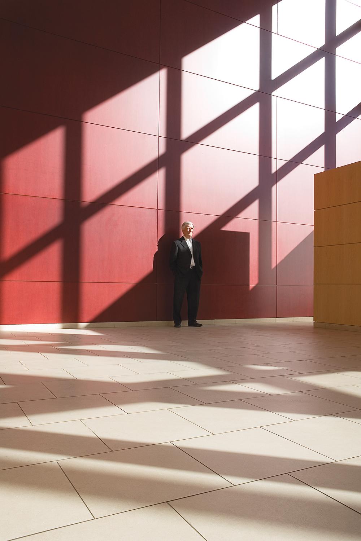 Lucien Lagrange / Founder / Lucien Lagrange Architects / Chicago IL