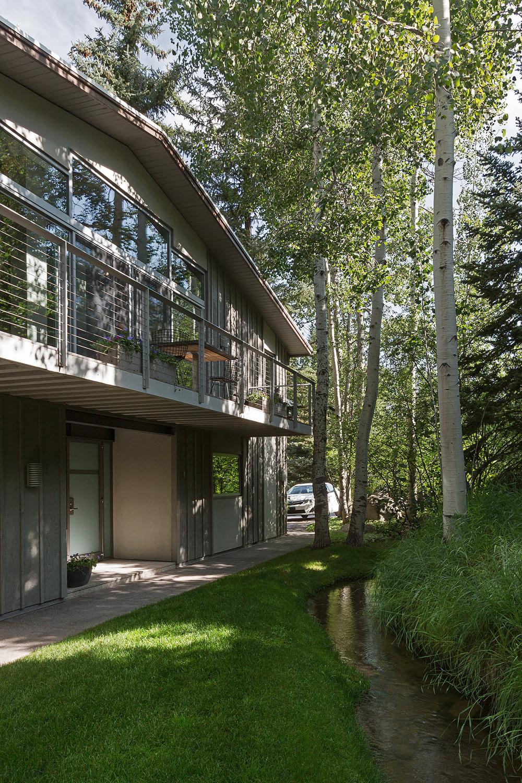 Molner Residence / Aspen CO / John Vinci