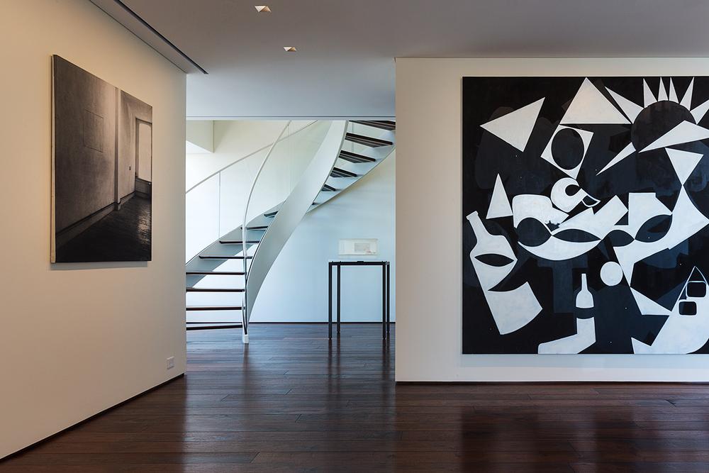 Chicago Penthouse / Vinci Hamp / Chicago IL
