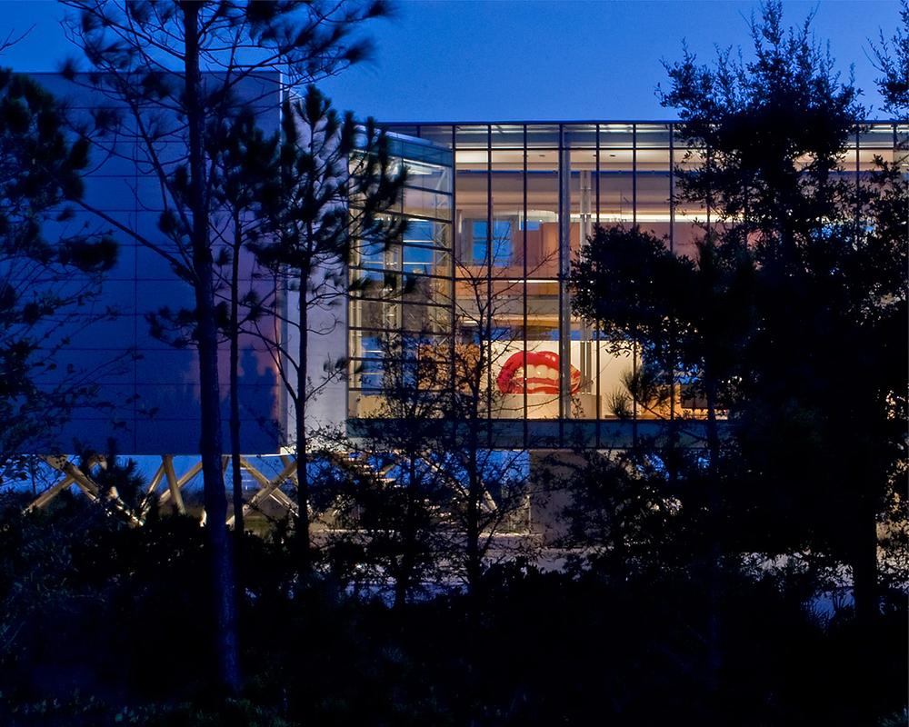 Transparent House / Krueck & Sexton / Pensacola FL