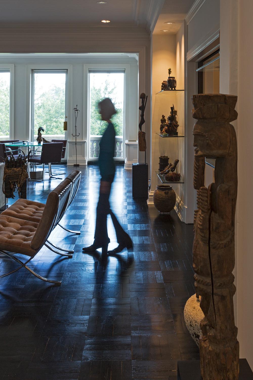 Paula Molner / Art Collector