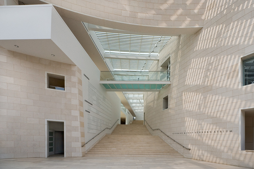 Jepson Center / Moshe Sadie Architects / Savannah GA