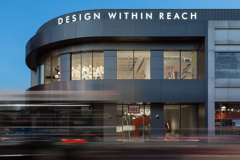 Design Within Reach / Chicago IL