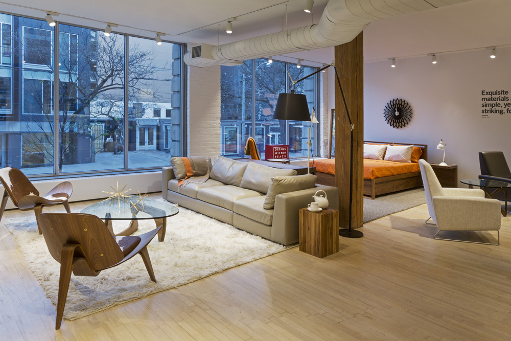 Design Within Reach/Toronto Canada