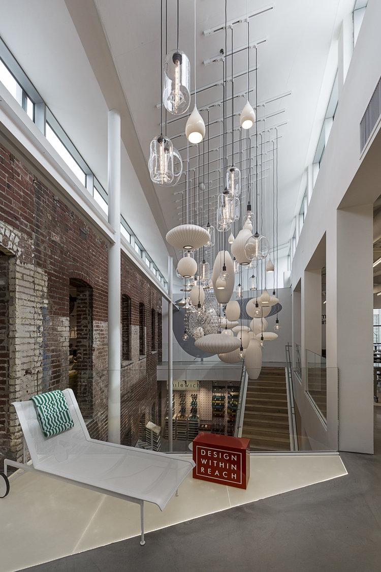 design within reach lighting. Design Within Reach/Washington DC Reach Lighting