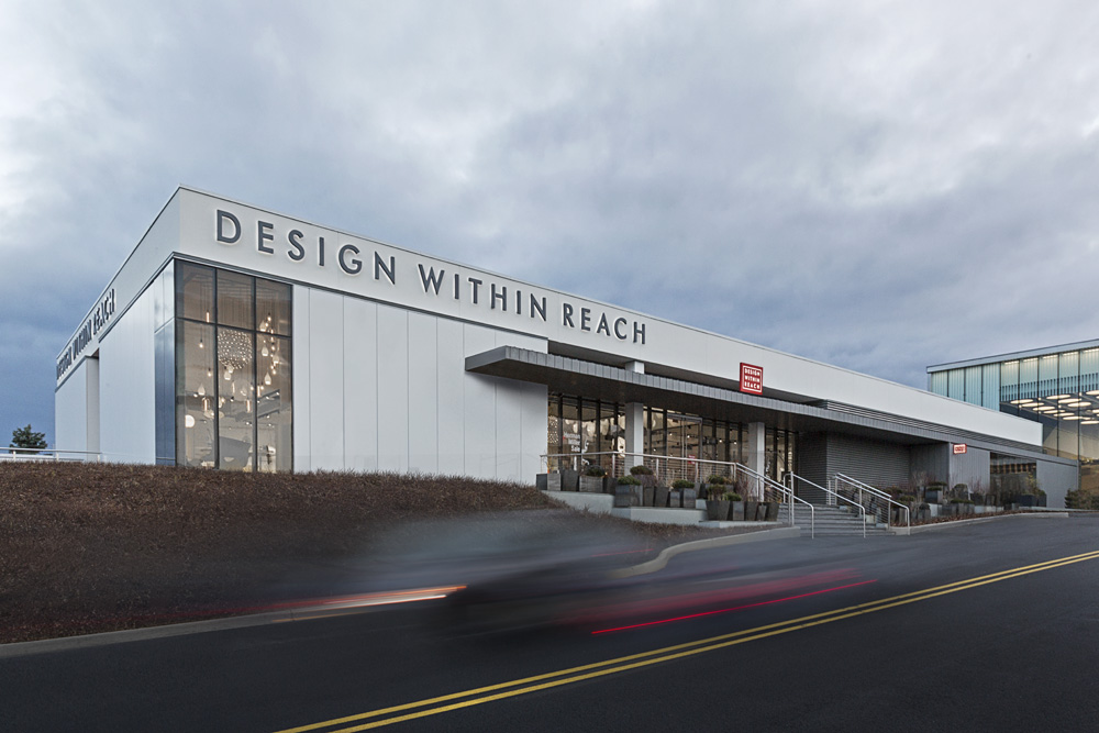 Design Within Reach/Paramus NJ