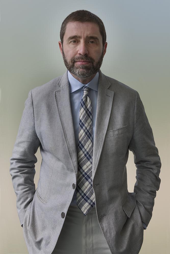 Michelangelo Sabatino / Interim Dean & Director of PhD Program / Illinois Institute of Technology College of Architecture