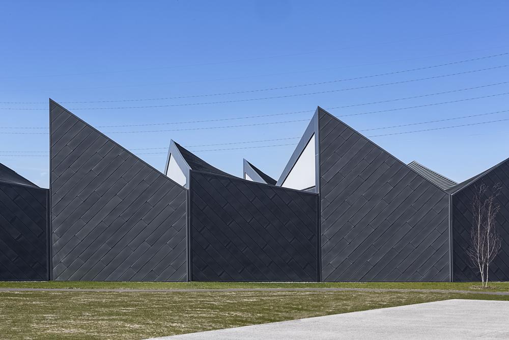 Eleanor Boathouse / Chicago Il / Studio Gang Architects