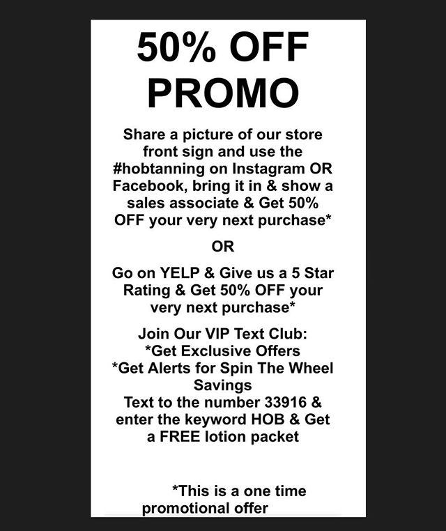 Show us some ♥️ and save BIG!! #hobtanning #hobtanningresort #besttanningsalon #besttanning #bestspraytan #bestsunlesstan #bestairbrushtan #huntingdonvalley #buckscounty #tanwiththebest #tanlife #alwaystan #myhappyplace
