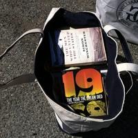 0293: Bag of Assorted Books