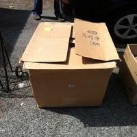 0326: Large Box of Doug's Dad's Stuff