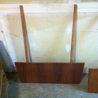 0060: Flap#2 for Wood Table