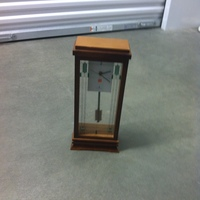 0175: Small Clock