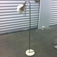 0194: Metal Lamp
