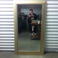 0122: Large Mirror