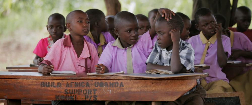 Problem Solving / Build Africa