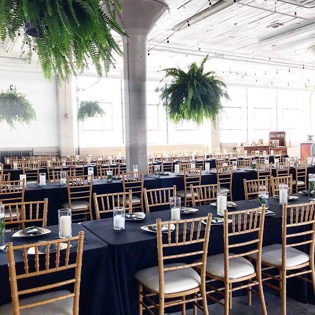 About last weekend... . . . .#lakeeriebuilding #screwfactory #industrialspace #weddingvenue #repurposed #weddings #clebride #lakewood #thisiscle @weddingwire @theknot @allseated @theknotpro @thevenuereport