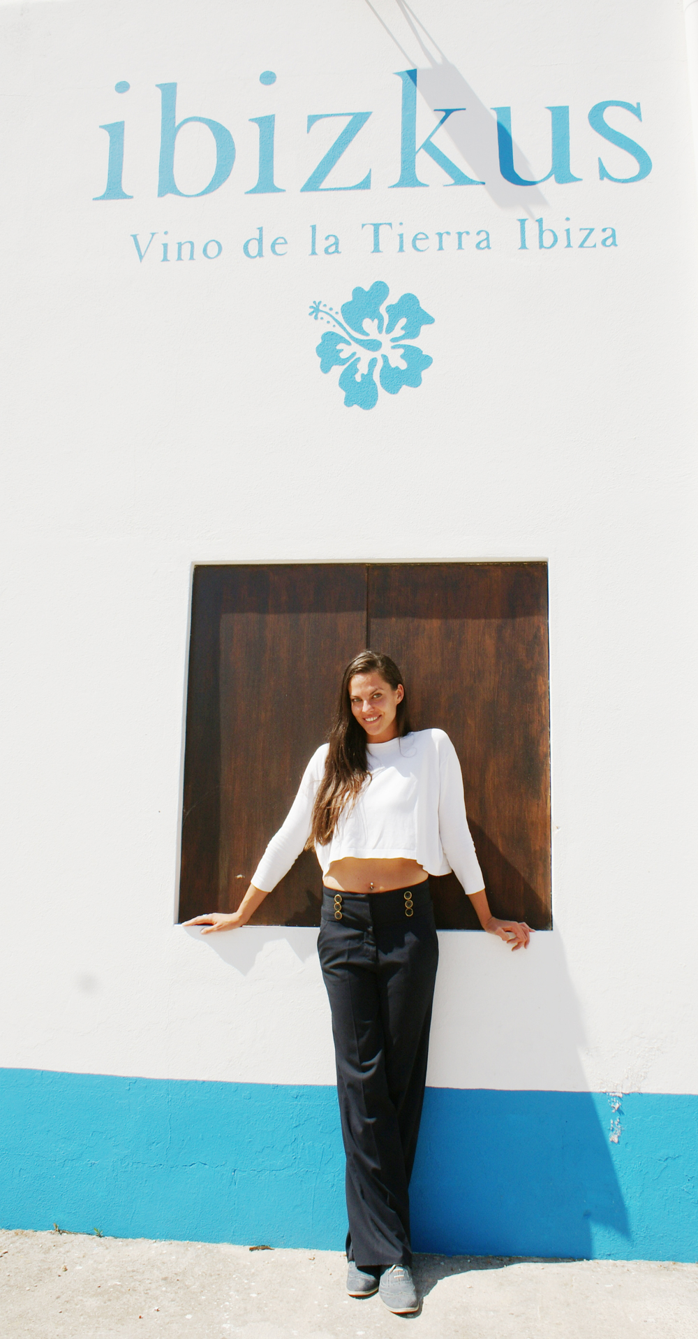Maggie Karpo, Head Marketing @Ibizkus
