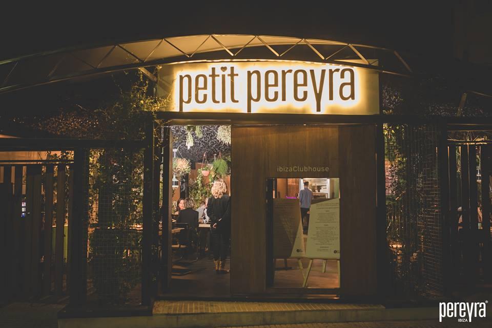 Petit Pereyra en Talamanca el restaurante que esconde un secreto :)