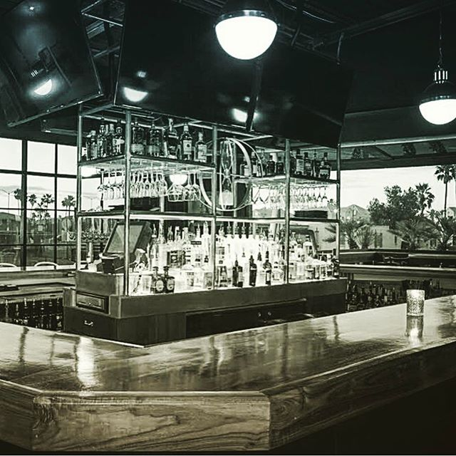 That time I designed and built a Bar in old town Scottsdale in 30 days... #lessons #goodwood