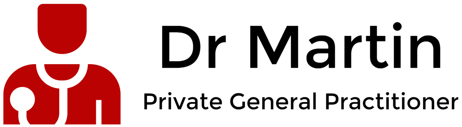 Dr Martin Saweirs Private GP London