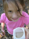 Creek Exploration - Environmental Education