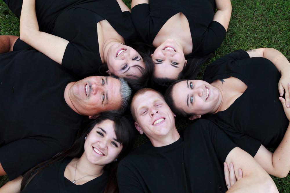 VERONICA R FAMILY PHOTOS