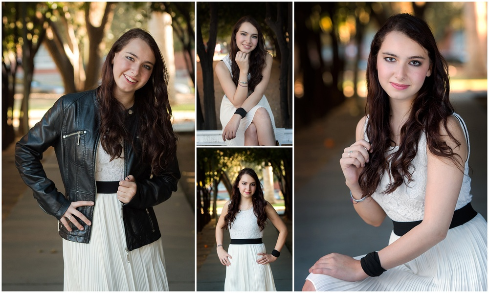 TUCSON AND VAIL  HIGH SCHOOL SENIOR PORTRAITS