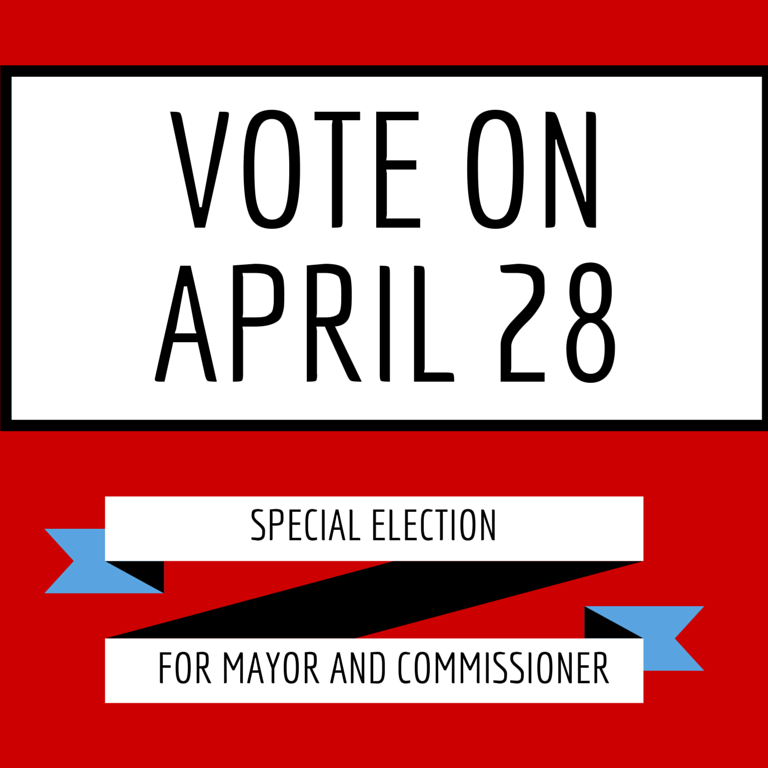 Fargo Election Campaign