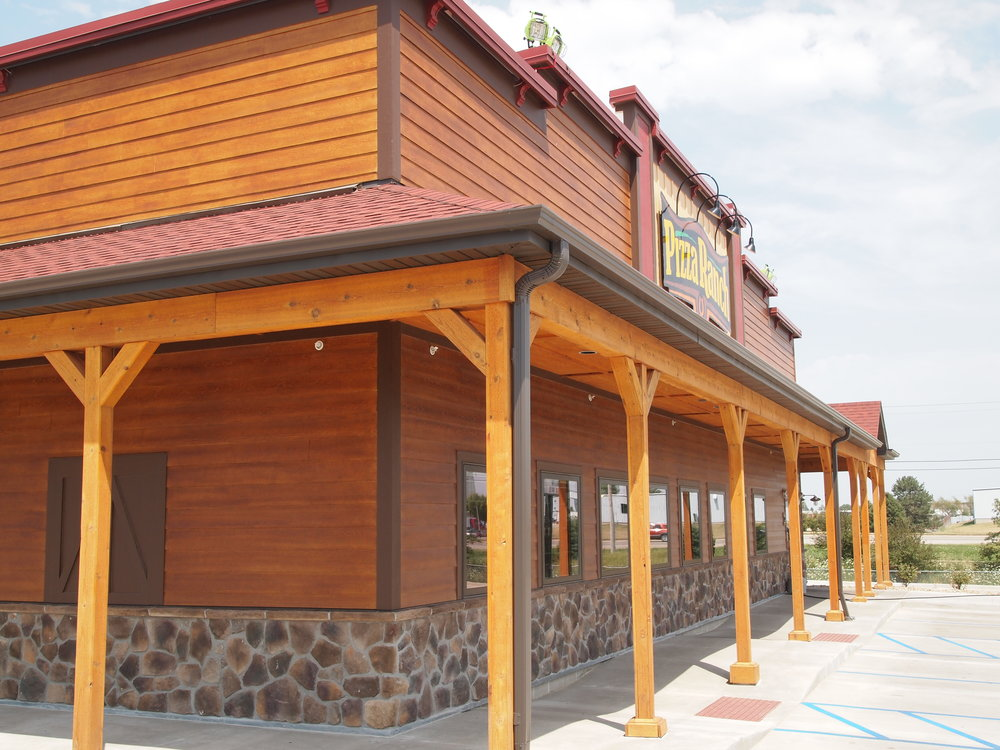 Pizza Ranch-