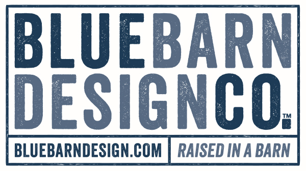 Blue Barn Design Co.