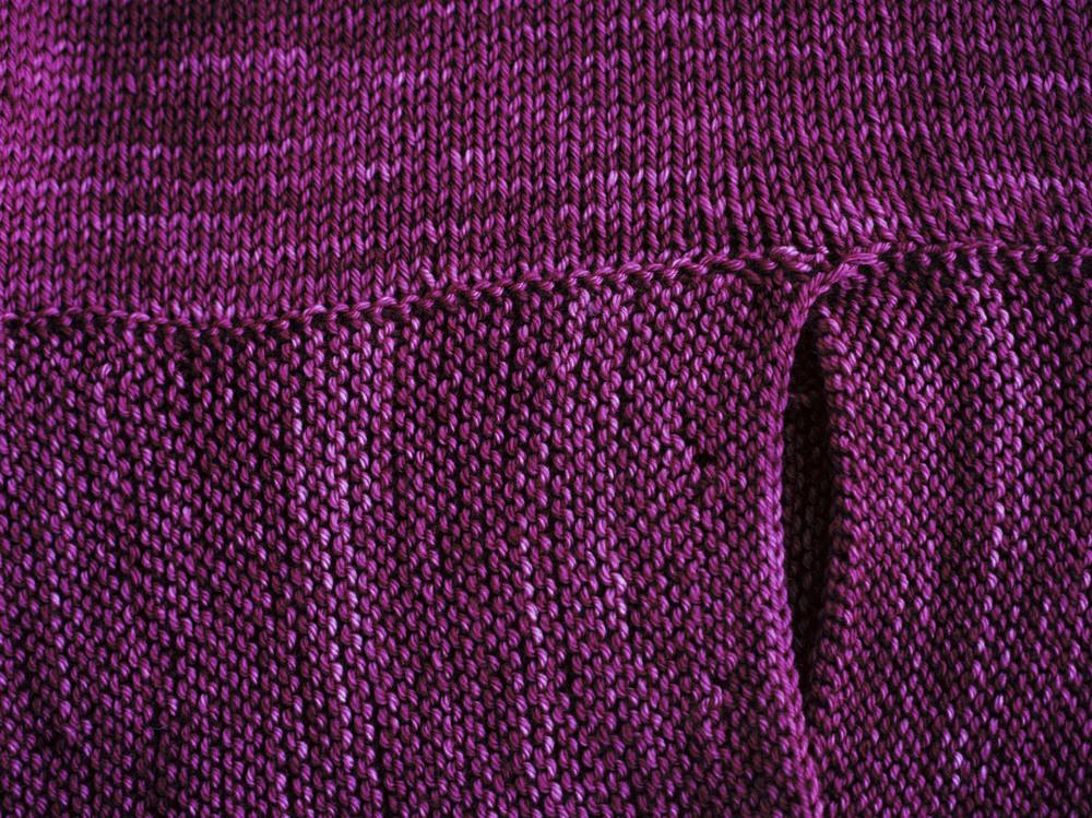 Colorway : Dahlia | Yarn | Tosh DK