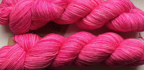 November 2016 BFL Light Mina