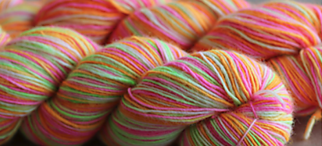 June 2015 BFL Light Summer Sorbet