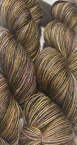 January 2015 BFL Light Wild Flower