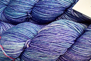 April 2013 DK Twist Blue Bell