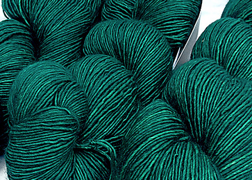 June 2012 Tosh Merino Light Laurel