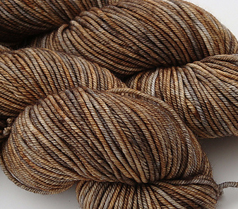 October 2010 MCN Worsted Hickory