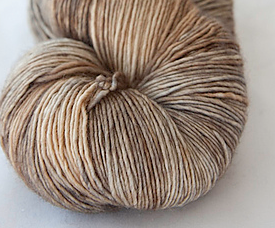 June 2010 Tosh Merino Light Horn