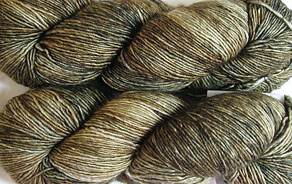 June 2010 Tosh Merino Light Northumbria