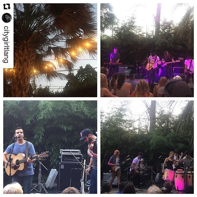 Playing some of our choice cuts to a hundred beautiful faces in a gorgeous West Campus backyard is a great way too start this weekend, thanks for having us @sofarsounds!  #Repost @citygirltlang with @repostapp ・・・ Another beautiful Austin night listening to beautiful music. Thanks @sofarsounds I finally got to see @thewarplanesatx I'm so in love 😍. Also amazing, @bodepena & Maja. #atx #austin #livemusic #localmusic #sofarsounds #thewarplanesatx #bodepena #maja @tiffanylangdon