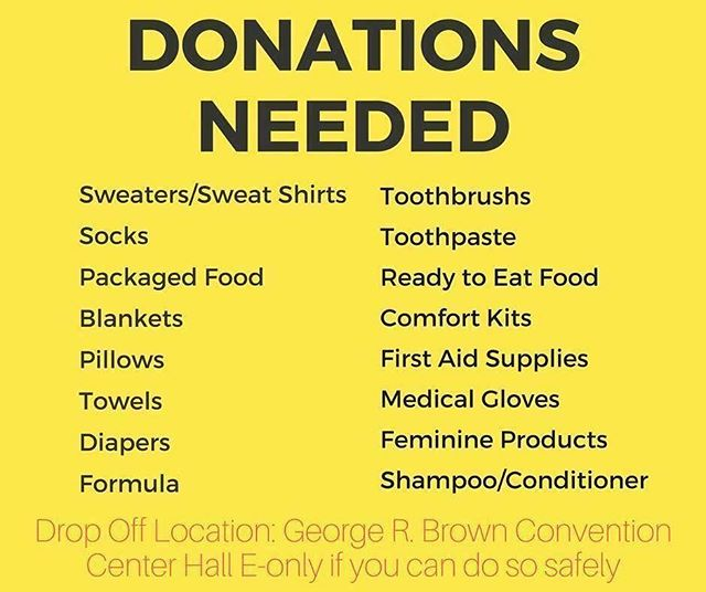 AUSTIN - our  band van is getting loaded up with essentials and @luke_warmwaters is driving it to Houston so they can be put to good use. Let us know if you have resources to donate before Friday so we can meet up and take them off your hands ✌🏼❤️🤘🏼 #Houstonstrong #Texasstrong #hurricanharveyrelief