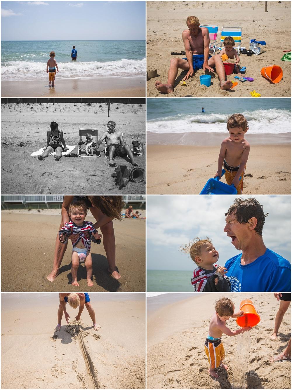 Family Photographer Central Virginia