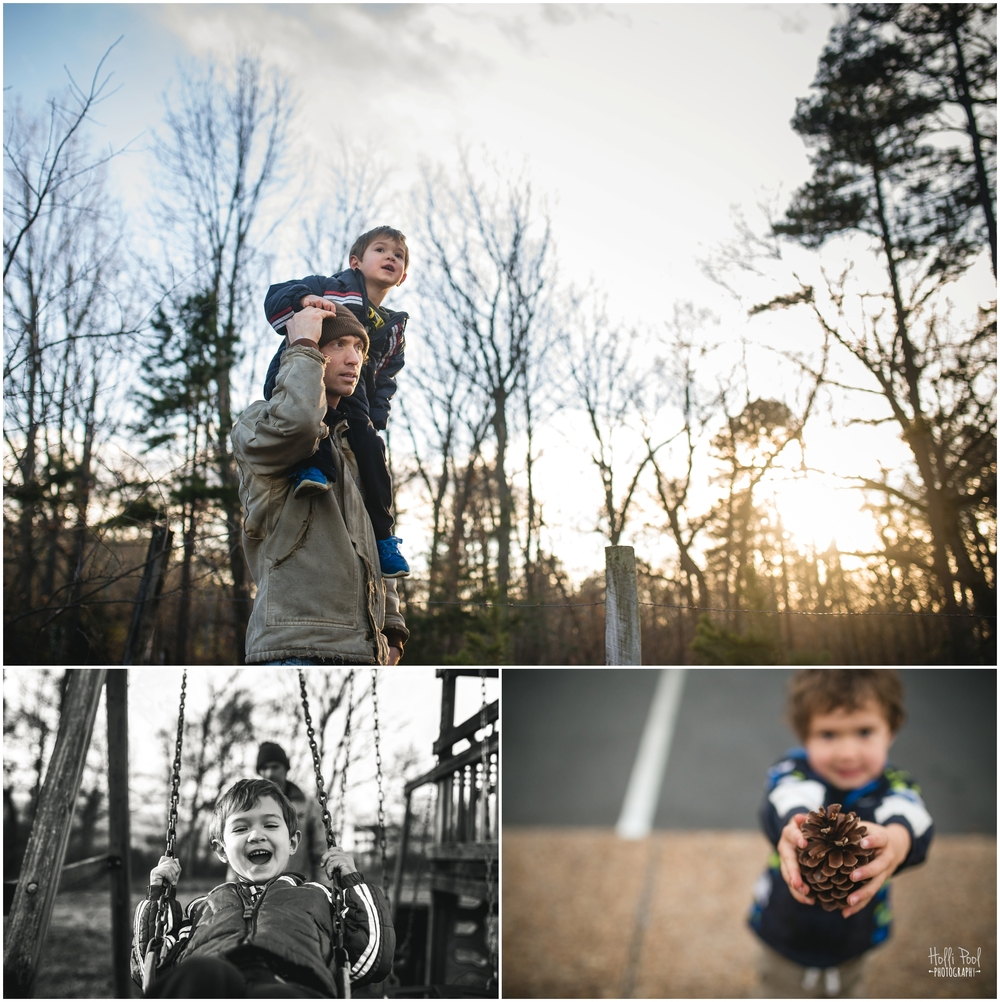 Central Virginia Family Photographer