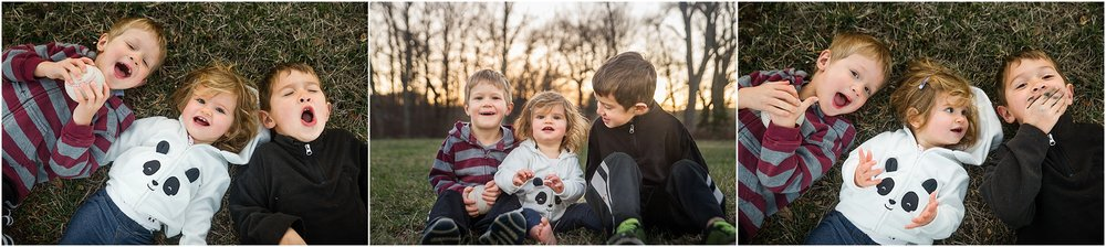 siblings Holli Pool Photography Stuarts Draft Virginia