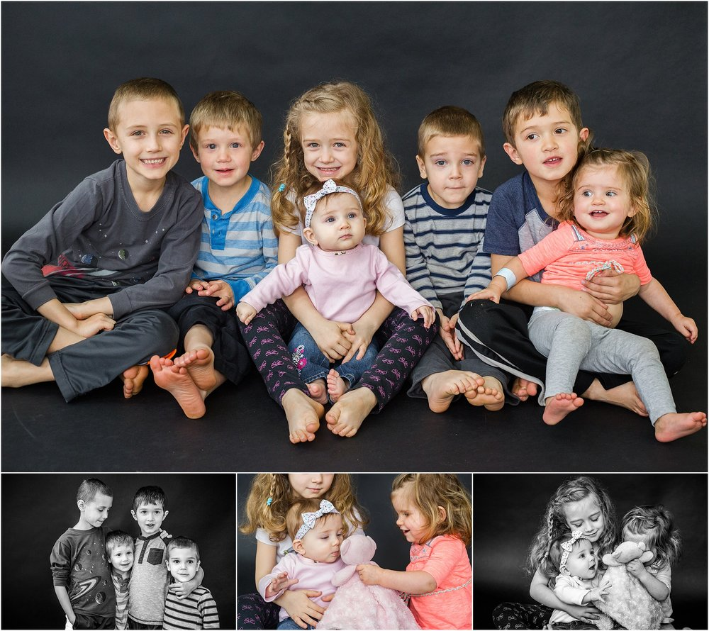 family photographer, Staunton, Waynesboro, Fishersville, cousins, friends