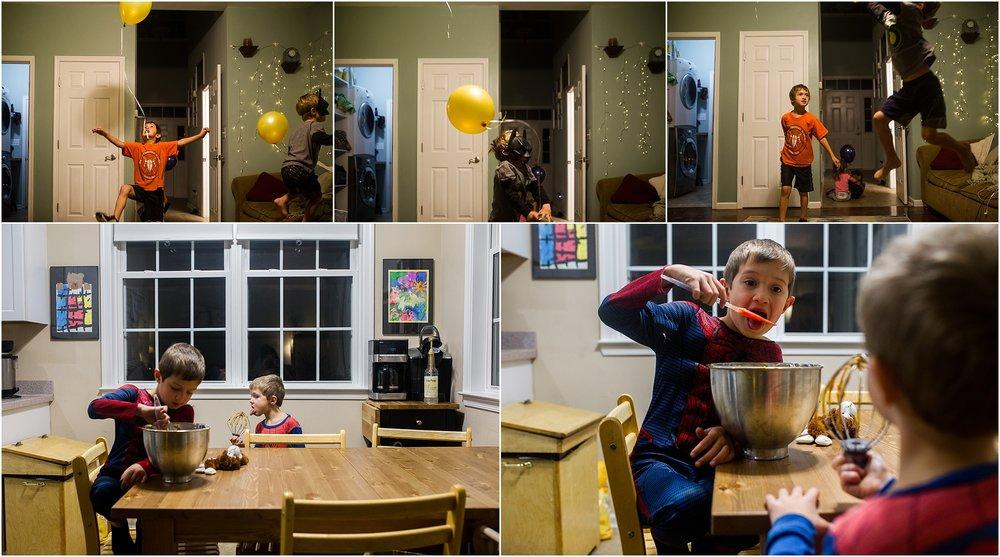Holli Pool Photography documentary family photographer