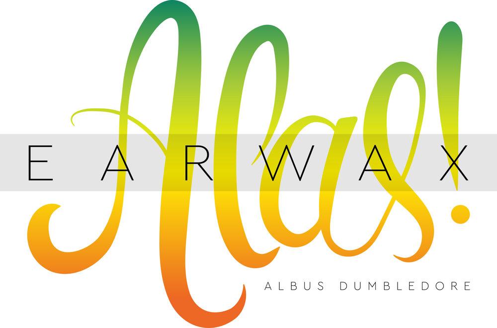 Alas! Earwax.  |  Personal Project