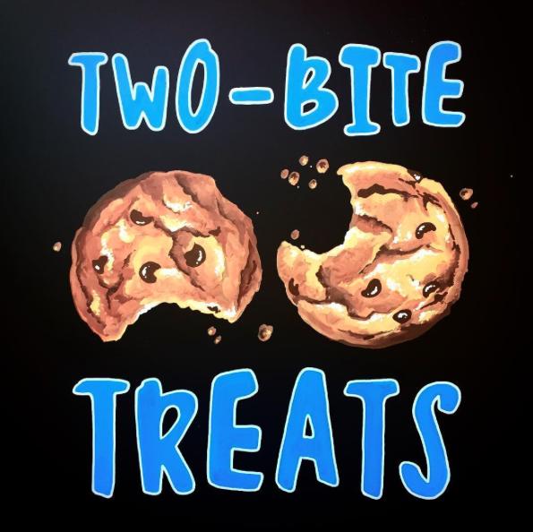 Two-Bite Treats |  Whole Foods Harrison