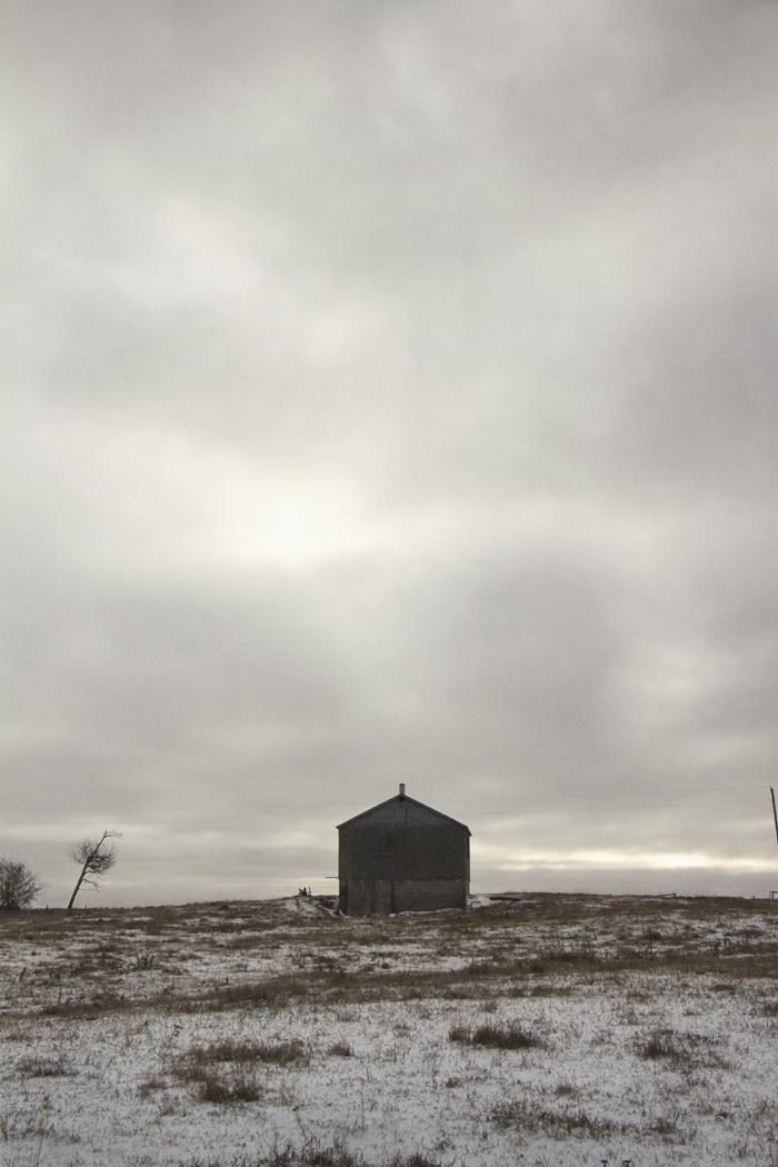 Highway 14, Alberta, Canada  2014